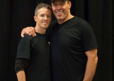 Anthony Robbins' Unleash the Power Within! LIVE in Chicago, IL July 2015