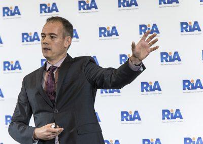 RIA Corporate Event