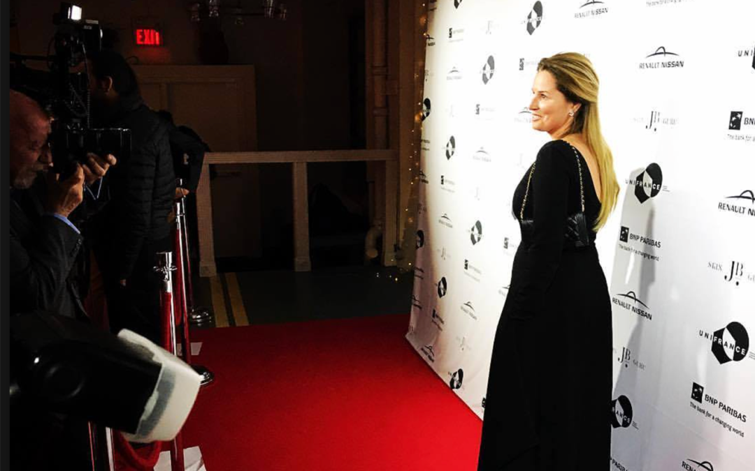 7 1/2 Critical Musts To Brand a Glamorous Red Carpet Event