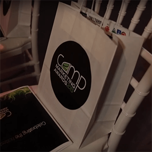 CAMP Swag Bag